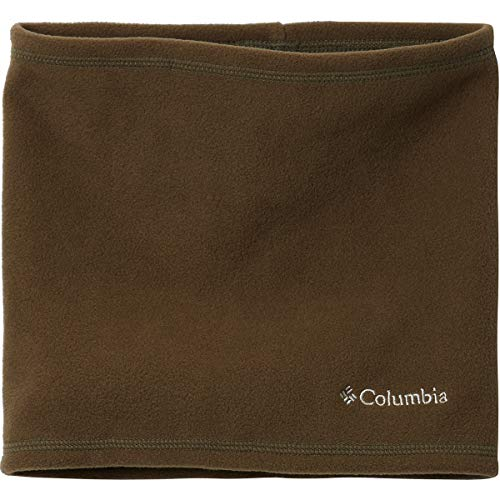 Columbia Men's Fast Trek Neck Gaiter, Olive Green, One Size