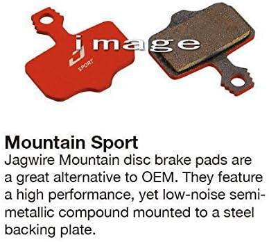 Details about  /Avid bb5 promax dsk 710 hydraulic disc semi metallic brake pads show original title