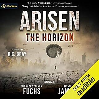 The Horizon cover art