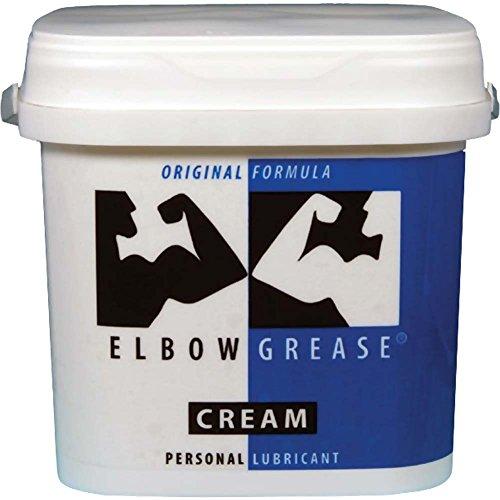 B. Cumming Company Elbow Grease Original Cream 0.5 Gallon