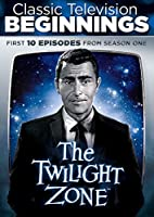 Twilight Zone: Classic Television Beginnings [DVD]