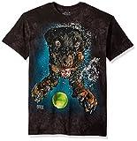 Photo de T-Shirt Underwater Dog Mylo schwarz   L par
