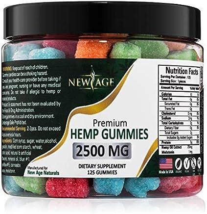 Amazon com: cbd gummies hemp bombs