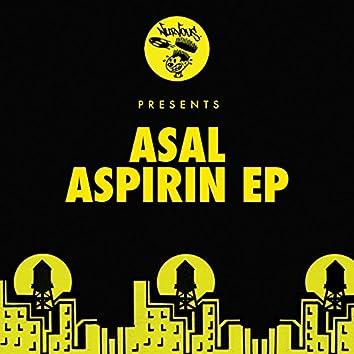 Aspirin EP