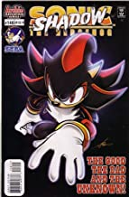 Sonic the Hedgehog, #146 (Comic Book): The Good the Bad and the Unknown