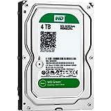 Western Digital WD40EZRX 4TB Green SATA III 5400RPM 64MB Cache 3.5' Hard Drive