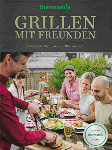 Thermomix Buch