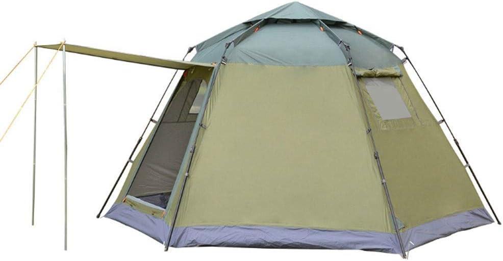 La tienda del invernadero Camping al aire libre Tienda de ...