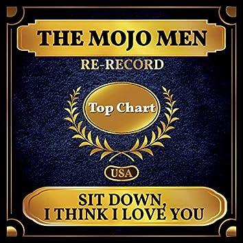 Sit Down, I Think I Love You (Billboard Hot 100 - No 83)
