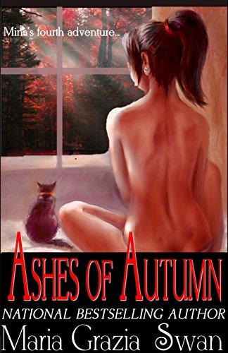 Bargain eBook - Ashes of Autumn