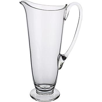 1,5 l Villeroy /& Boch Entr/ée Jarra Cristal Transparente