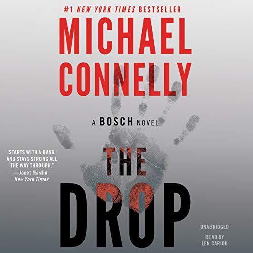 The Drop: Harry Bosch, Book 15
