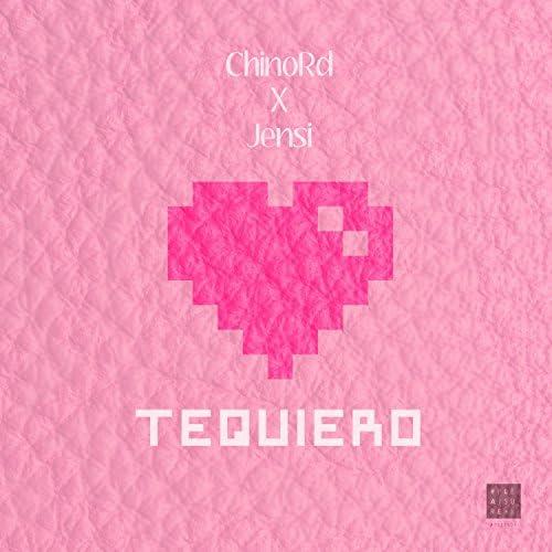 ChinoRd feat. Jensi