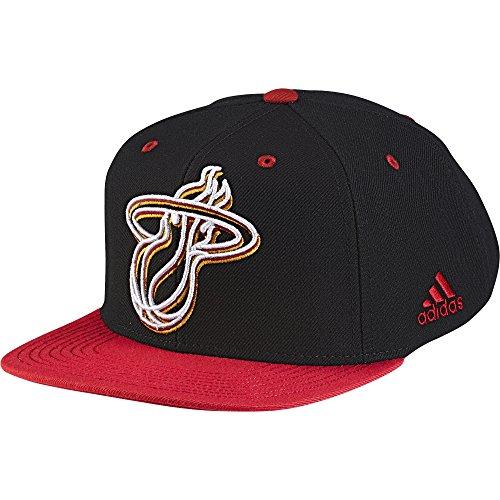 adidas, Cappello Miami Heat