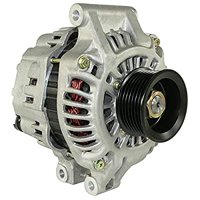 DB Electrical AMT0172 Alternator For Acura Auto And Light Truck Rsx 2002 2.0L