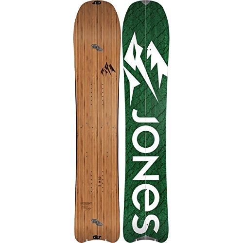 Jones Snowboards Herren Splitboard Hovercraft Split 156
