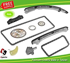 CX turbo kit Timing Chain Kit Mazda 3 6 CX-7 2.3L MPS L3K9 L3KG L3VDT 2007-2013