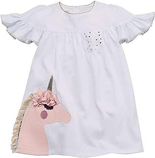 mud pie unicorn dress