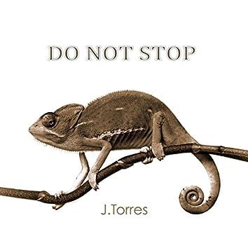 Do Not Stop (Tech-House)