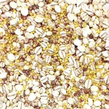 ブレンド五穀米 - 国産 雑穀米 (1kg)