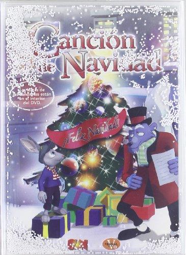 Cancion De Navidad (Bola De Nieve) [DVD]