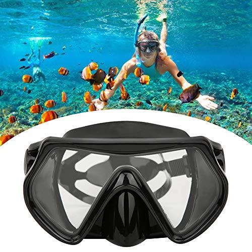 01 Buceo, Gafas de natación Buceo Resistente a la corrosión Antienvejecimiento No tóxico e insípido para Deportes acuáticos al Aire Libre