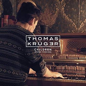 Children (Piano Version)