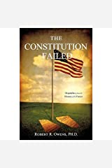The Constitution Failed Kindle Edition