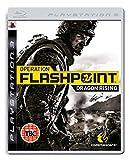 Operation Flashpoint: Dragon Rising (PS3) Importación ingle