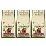 KRISP 3 x 2kg Harringtons Lamb Meat Rice Dog Pet Dry Food Natural Vitamin Minerals