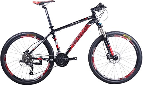 Sale!! Alessio Mountain Bike