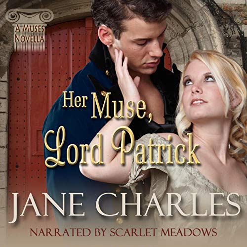 Her Muse, Lord Patrick audiobook cover art