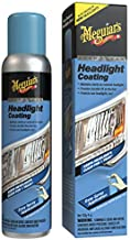 Meguiar's G17804 Keep Clear Headlight Coating, 4 oz. – Maintain the Clarity of Your Headlights