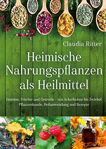 Heimische Nahrungspflanzen als Heilmittel: aktualisiert und überarbeitet