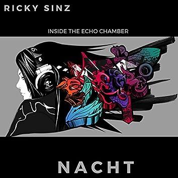 Inside the Echo Chamber