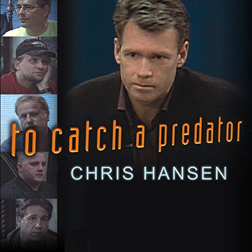 To Catch a Predator cover art