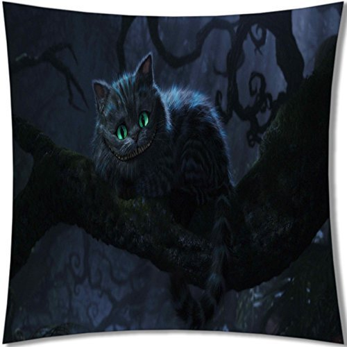 B-ssok High Quality of Lovely Cat Pillows 20X20 B40