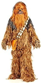 Supreme Edition Chewbacca Adult Costume - X-Large