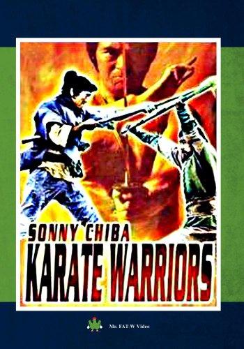 Karate Warriors [Import USA Zone 1]