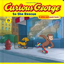 curious george to the rescue