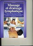 Massage et drainage lymphatique