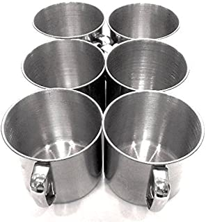 Best metal plates and cups Reviews