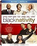 Black Nativity [ Edizione: Stati Uniti] [Italia] [Blu-ray]