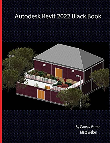 Autodesk Revit 2022 Black Book