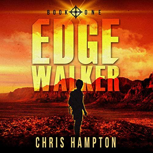 Edge Walker Titelbild