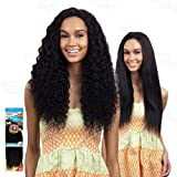 DEEP WAVE 7PCS (18' 20' 22') - Naked Nature Brazilian Virgin Remy 100% Human Hair Wet & Wavy