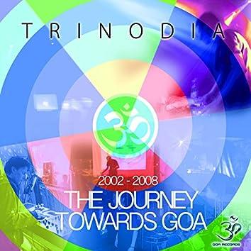 The Journey Towards Goa 2002-2008 (30 Track Trance Anthology)