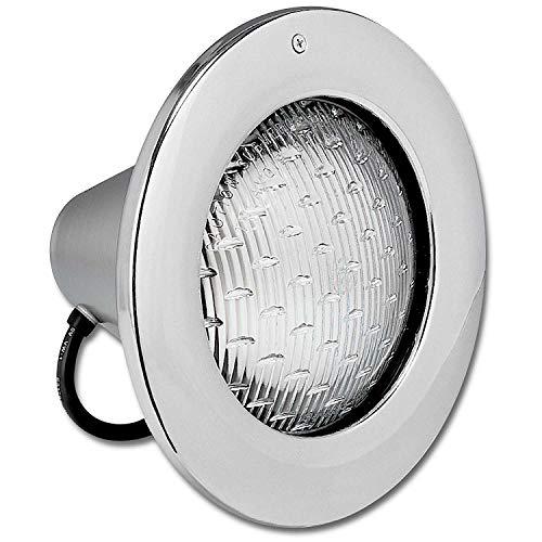 Hayward SP0581S50 AstroLite Pool Light, Stainless Steel Face Rim,12-Volt, 50-Foot Cord