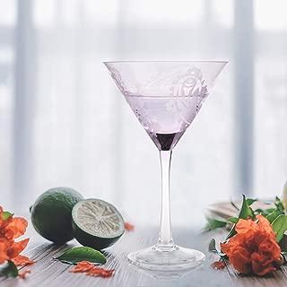 Best handmade martini glasses Reviews
