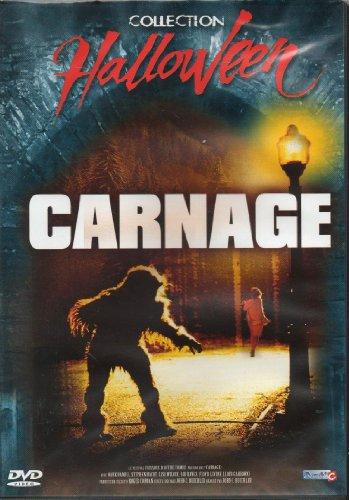 Carnage [Francia] [DVD]